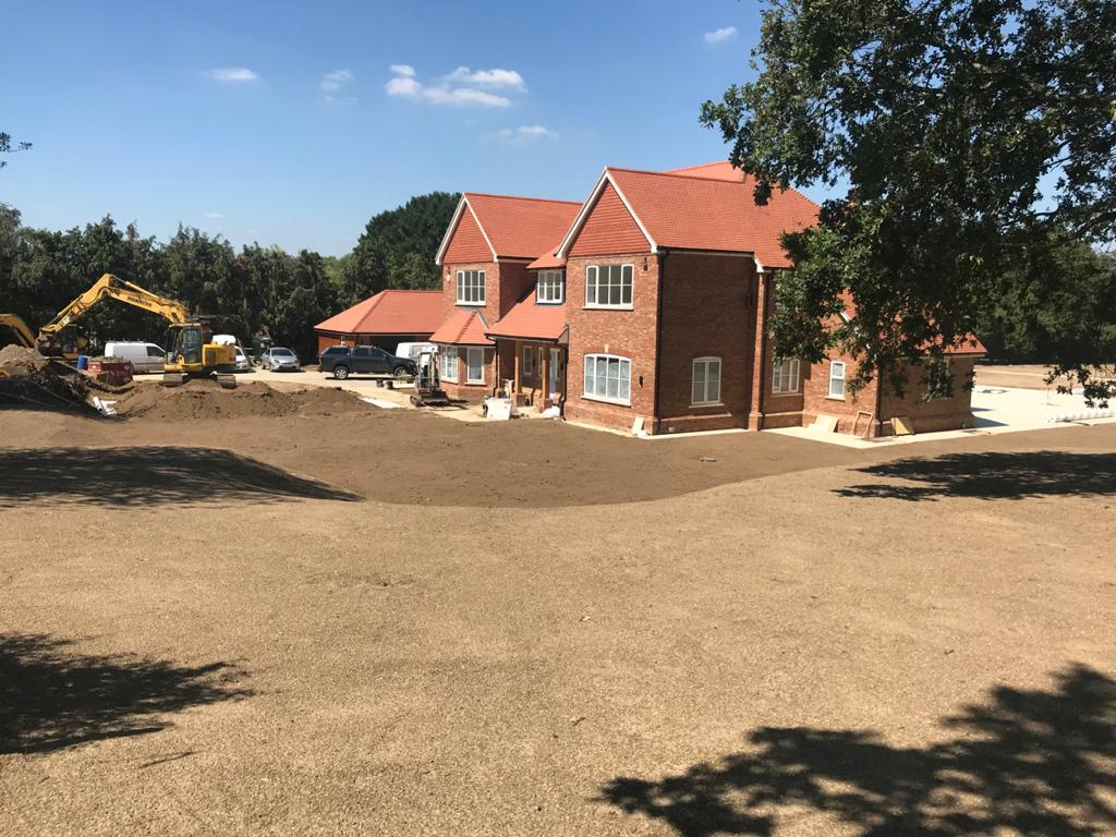 Precise-construction Surrey