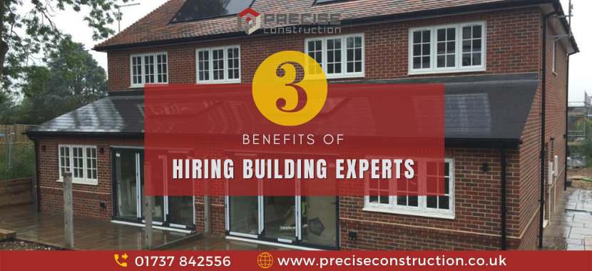Building Experts