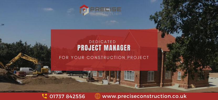 Home Construction Project Dorking