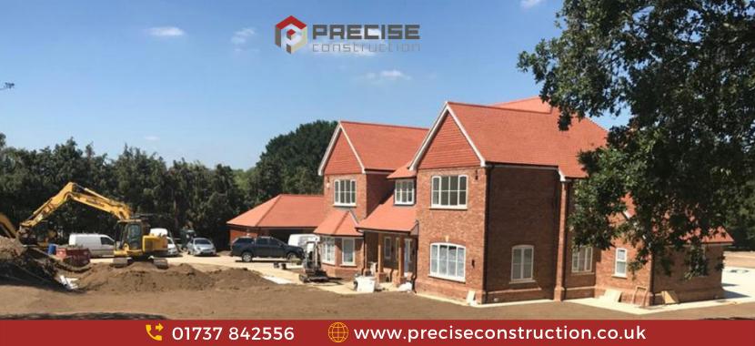 precise construction uk