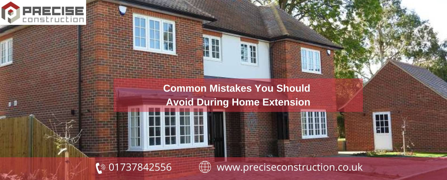 Common Mistakes You Should Avoid During Home Extension