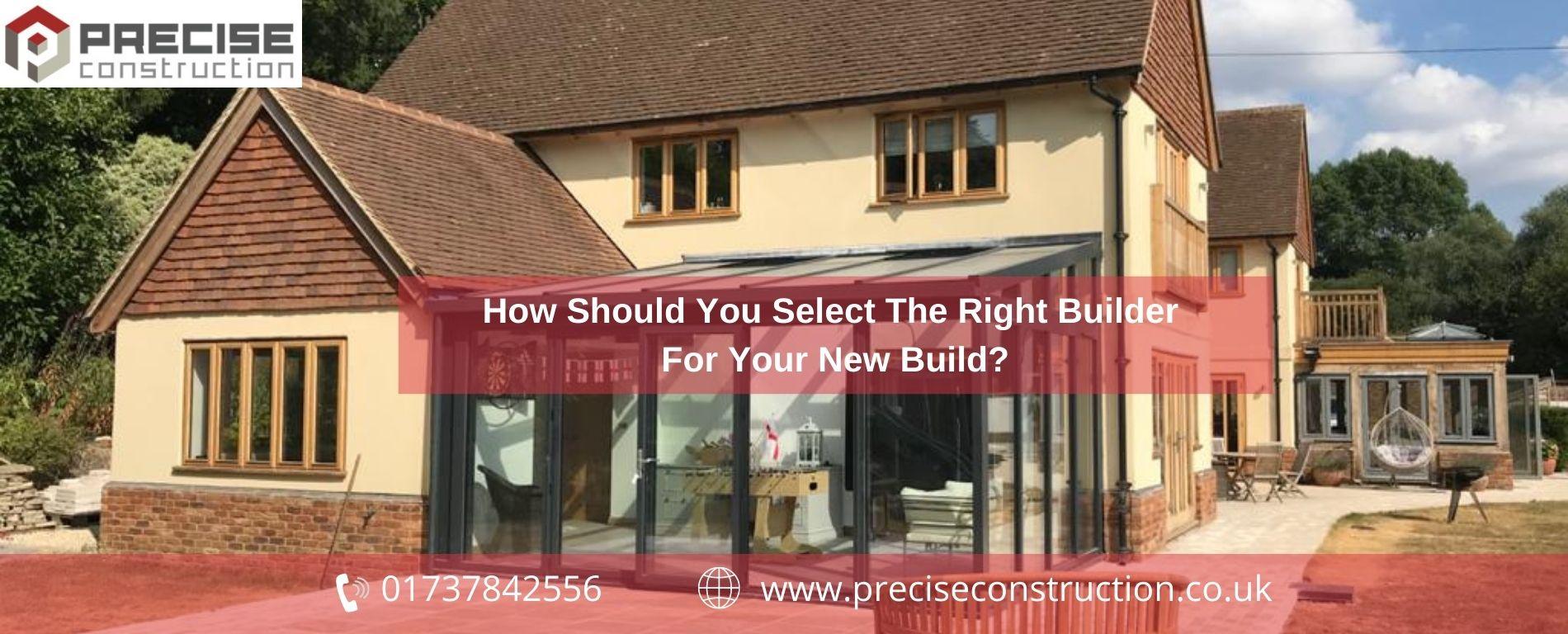 right builder